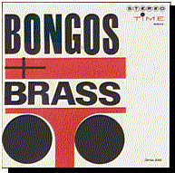 Bongo and Brass
