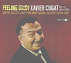 Picture of Xavier Cugat