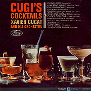 Cugie's Cocktails