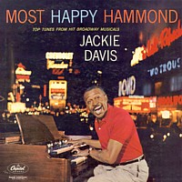 Cover of 'Most Happy Hammond'