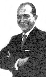 Picture of Percy Faith
