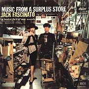 Music from a Surplus Store cover
