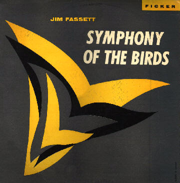 Cover of Symphony of the Birds