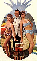 Irving Fields with Bikinis and Bongos