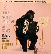 The Mighty Accordion Band
