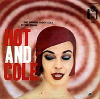 Hot And Cole LP